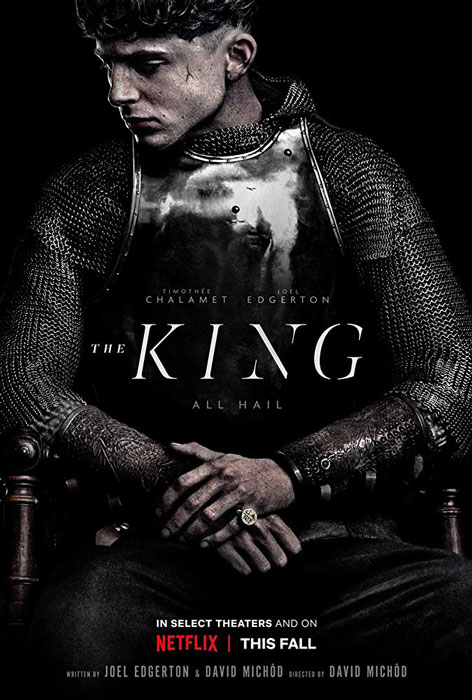 The King synopsis, cast, and more
