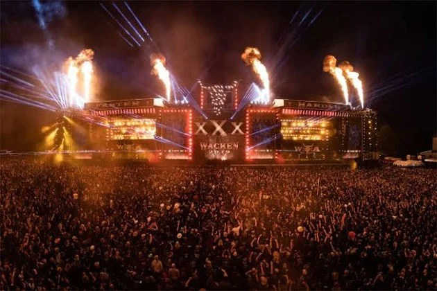 Wacken Open Air festival 2020 first line-up, tickets, poster and dates