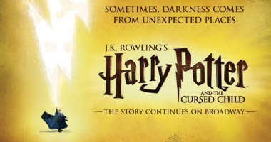 Harry Potter and the Cursed Child film hints in JK Rowling's tweet