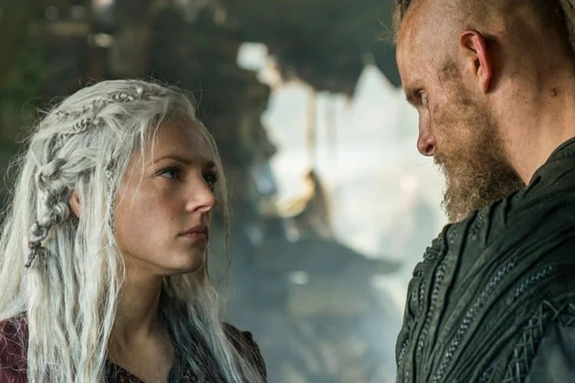 Vikings season 6 trailer reveals release date for the epic final