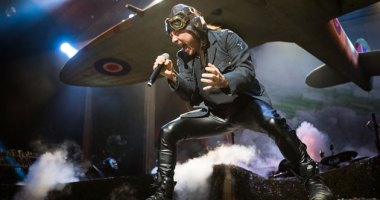 Iron Maiden announce Legacy of the Beast 2020 tour dates