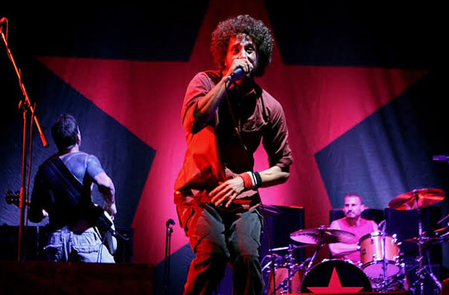 Rage Against the Machine announce reunion and 2020 tour dates