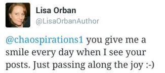 Lisa Orban