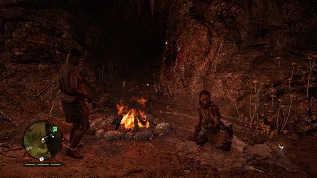 far cry primal sayla