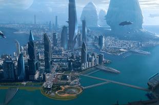 Star Citizen Terra