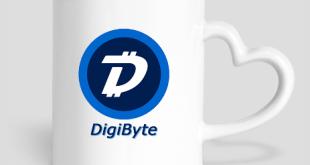 Digibyte Mug
