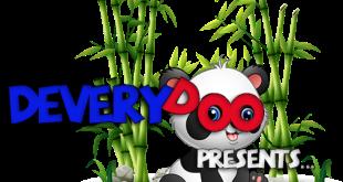 Super Panda Deverydoo