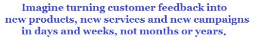 agile saas customer feedback