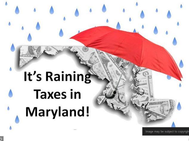 rain tax