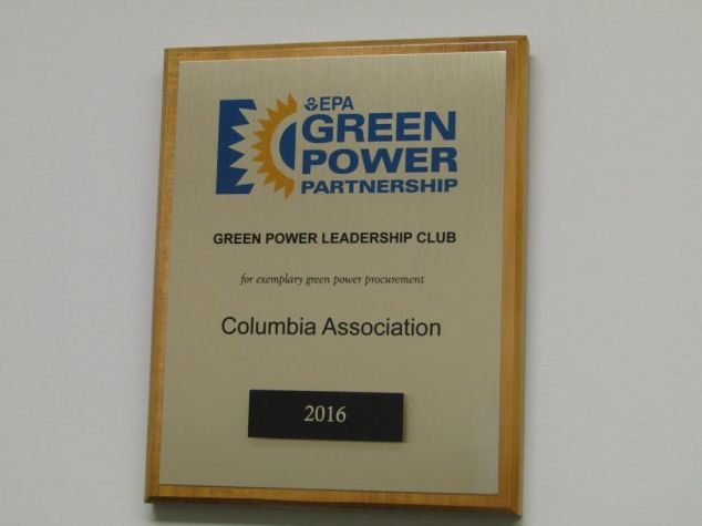 CA enters Green Energy Club