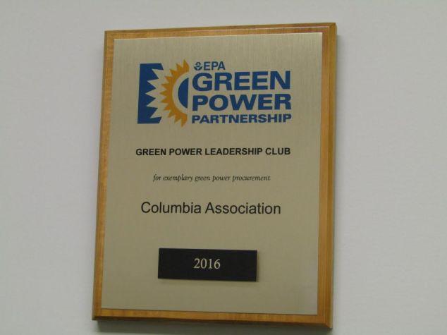 CA enters Green Energy Club