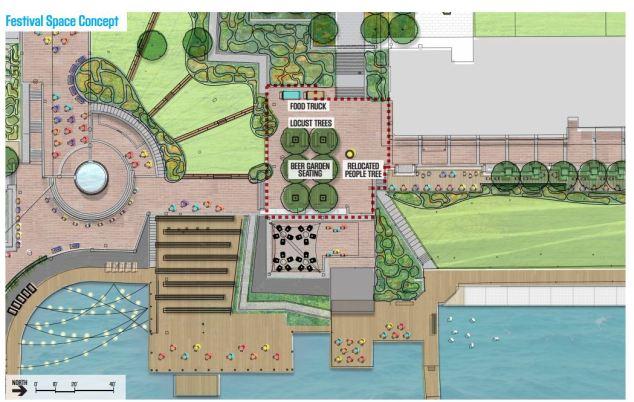 Lakefront development p3