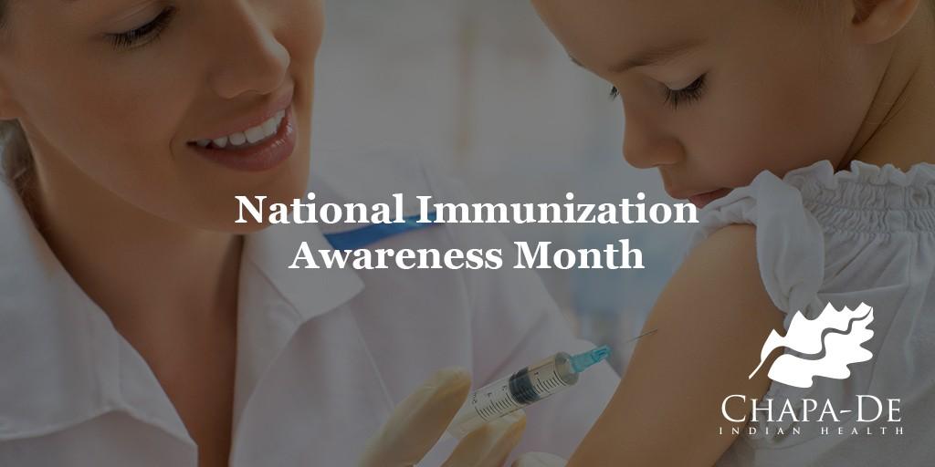 vaccination info | Chapa-De indian health