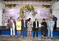 Foto: Rosilda Cruz  Sucesso da Fligê afina coro para segunda edição
