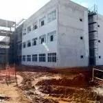 Hospital Regional da Chapada Diamantina deve ser entregue no início de 2017