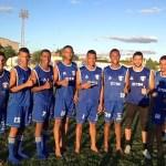 Seleção de Itaberaba joga em casa no domingo (8)