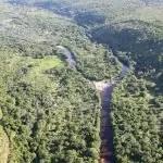 Programa Bahia sem Fogo reforça patrulhamento aéreo na Chapada