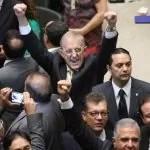 Câmara conclui votação da PEC dos Gastos Públicos e proposta segue para o Senado