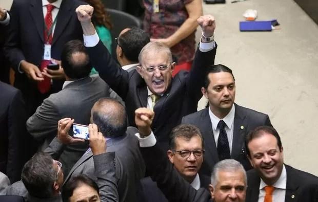 (Foto: Fabio Rodrigues Pozzebom/Agência Brasil )