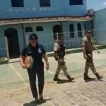 Iramaia: Polícia cumpre mandado de busca e apreensão na Câmara Municipal