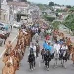Festa do Vaqueiro reúne grande público e anima Itaberaba