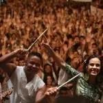 Homenagem a Tim Maia e Jorge Ben empolga no Festival de Lençóis