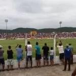Itaberaba vence Porto Seguro e enfrenta Santa Luz na semifinal do Intermunicipal