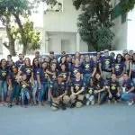 PRF encerra FETRAN 2016 com cerca de 7.000 alunos alcançados em Itaberaba