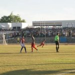 Seleção de Itaberaba perde  a invencibilidade para Santa Luz por 1 x0
