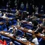 Projeto que fixa teto para gastos públicos é aprovado em primeiro turno no Senado