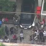 Ex-governador do Rio Sérgio Cabral é preso em casa em operação da PF