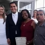 """""""Vou honrar  o trabalho que meu pai fez por Itaberaba"""" diz Ricardo Mascarenhas"""