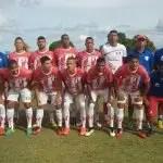 Seleção de Itaberaba vence Santaluz e se classifica para final de Campeonato Intermunicipal
