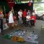 Militante Sem Terra é homenageado durante Encontro em Itaberaba
