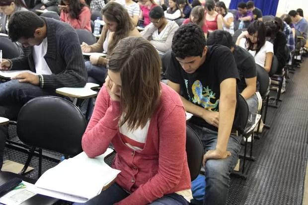Secretaria de Educação oferece 640 novas vagas em cursos técnicos