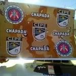 Cipe Chapada prende homem com drogas em Seabra