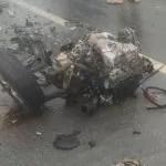 Cinco pessoas morrem em grave acidente na BR-101 na Bahia, diz PRF
