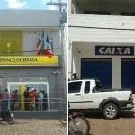 A pedido do MPF, Justiça Federal condena organização responsável por roubos a bancos em Barra da Estiva