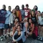 Viagem à Chapada Diamantina marca ano letivo para estudantes de Feira de Santana