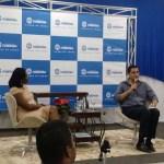 """Ricardo Mascarenhas anuncia retomada do programa """"Sopão e feijão na mesa"""""""
