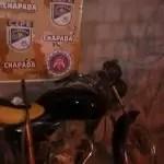 Cipe Chapada apreende moto adulterada em Nova Redenção