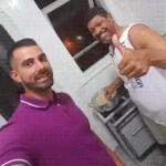 Foto do pastor Valdemiro sem ferimentos quatro dias após ser esfaqueado causa polêmica na web