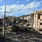 Motel explode e deixa duas pessoas feridas em Vitória da Conquista