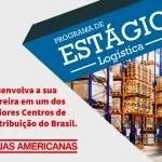 Lojas Americanas abre vagas para programa de estágio; confira