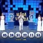 Mega da Virada: seis apostas dividem prêmio de R$ 220,9 milhões