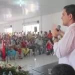 Prefeito se reunir com imprensa em Itaberaba para divulgar secretários e ações