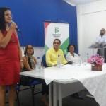 IF Baiano dialoga com comunidade de Itaberaba em Audiência Pública