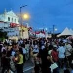 Tradição reúne devotos e manifestações culturais típicas em Lençóis