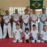 Atletas da ASKADOI busca apoio para participar do Campeonato Brasileiro de karatê