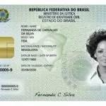 Câmara aprova criação de novo documento único de identidade